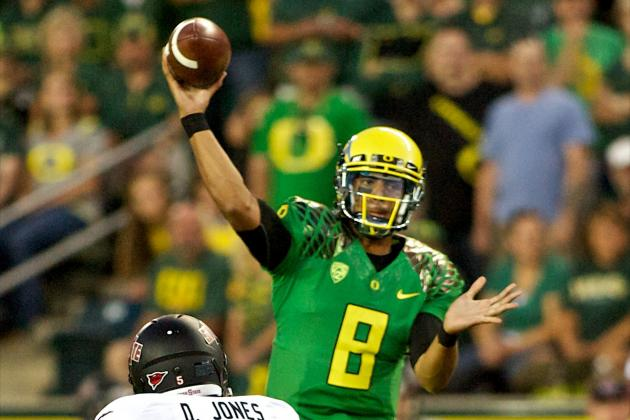 Oregon Football: 5 Keys to Victory over Fresno State