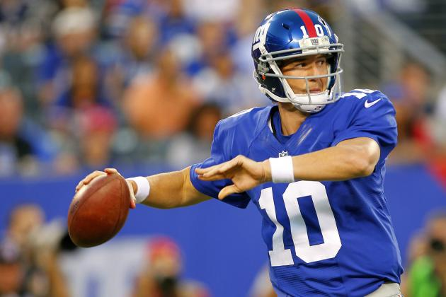 Cowboys vs. Giants: 5 Keys to the Game for New York