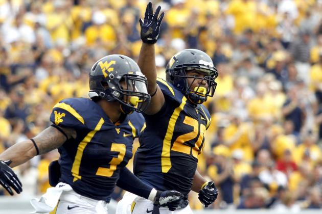 West Virginia Football: 10 Things the Mountaineers Have to Do to Win a BCS Title