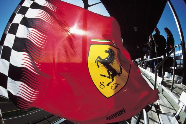 F1: 5 Reasons Ferrari and Fernando Alonso Can Win the Italian Grand Prix