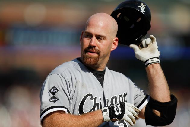7 Baseball Players Who Just Look Weird Without a Cap on