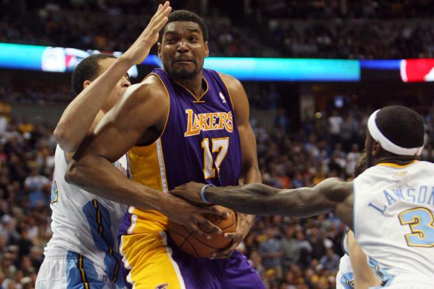 NBA Predictions: 5 Eastern Conference Big Men Who Will Rise Up in 2012