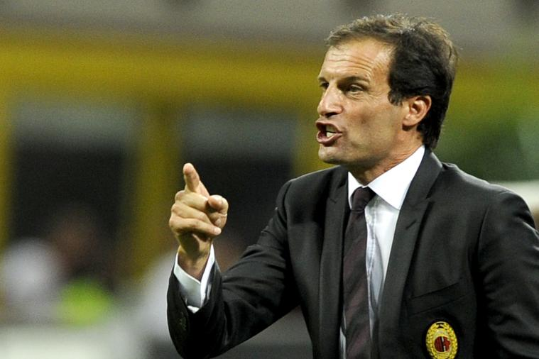 AC Milan: 3 Reasons Allegri's Coaching Ability Is Going to Be Tested
