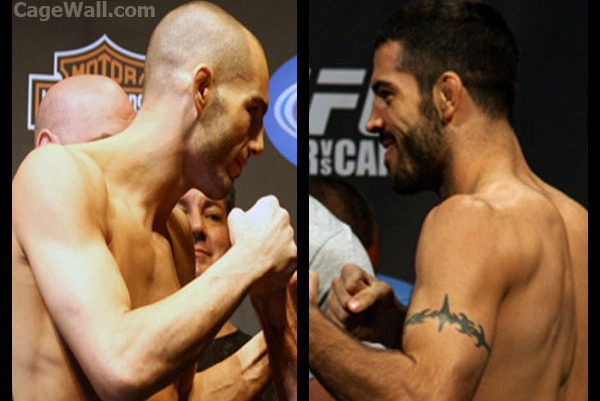 Matt Brown vs. Mike Swick: Head-to-Toe Breakdown