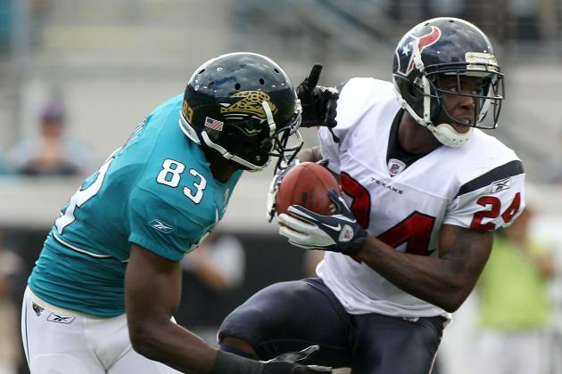 NFL Week 1 Predictions: How AFC South Will Look After Game 1