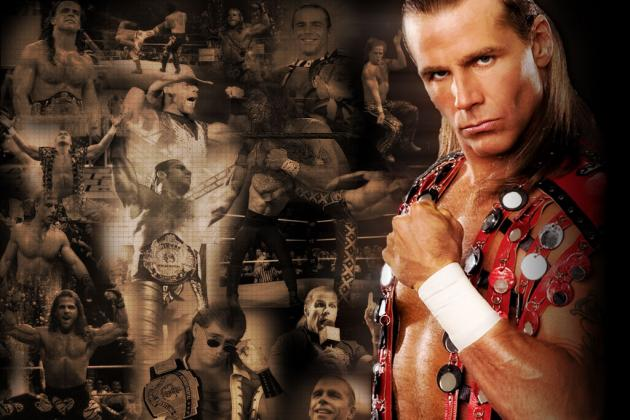 Stranger Than Fiction: 5 of the WWE's Most Amazing Facts