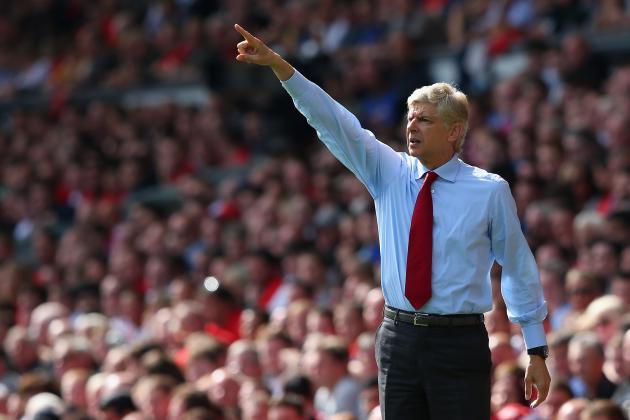 5 Reasons for Arsenal Fans to Be Excited About the New Premier League Season