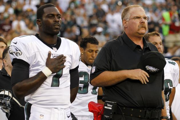 Philadelphia Eagles: 10 Predictions for 2012
