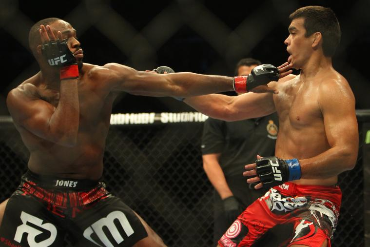10 UFC Rematches We'd Be Fine with Seeing