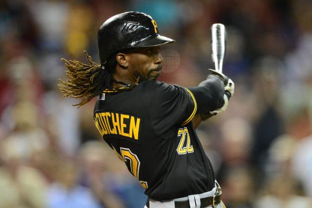 NL MVP Rankings: Is Andrew McCutchen Ready to Take the Trophy in September?