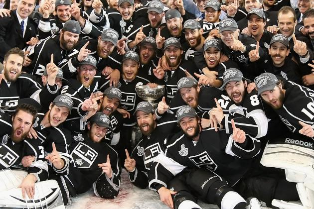 6 NHL Teams That Could Pull off an LA Kings-Style Cup Run Next Season