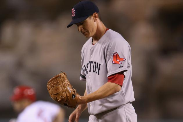 10 Reasons Latest Red Sox Rock Bottom Is Worse Than the Curse Years