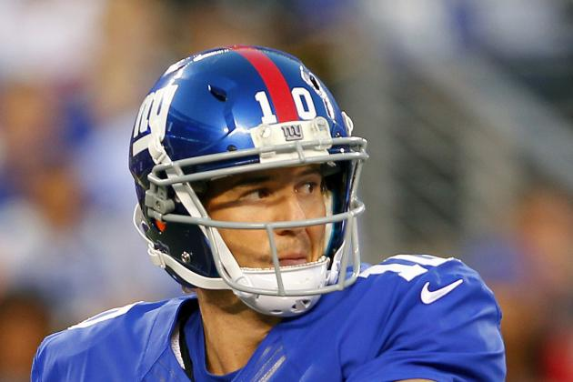 New York Giants: 10 Reasons Why They Will Repeat as Super Bowl Champions