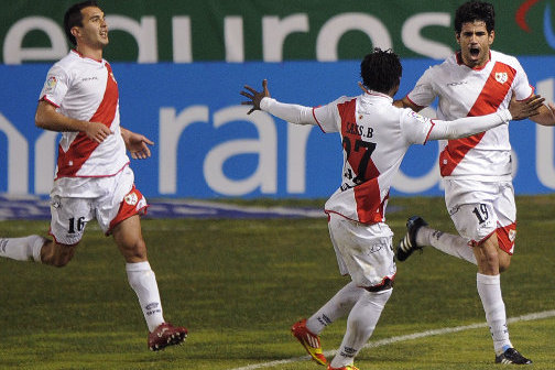 Rayo Vallecano: Everything You Need to Know About La Liga's Surprise Package
