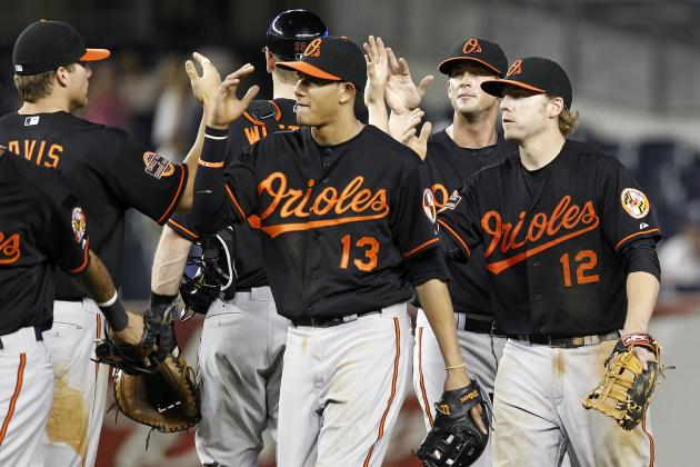 5 Teams That Have a Shot to Be the Baltimore Orioles of 2013