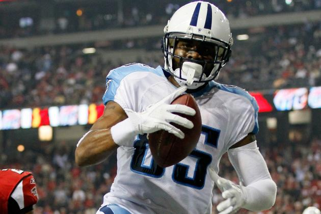 Fantasy Football 2012: 5 Guys You Need to Buy Low Before Week 1