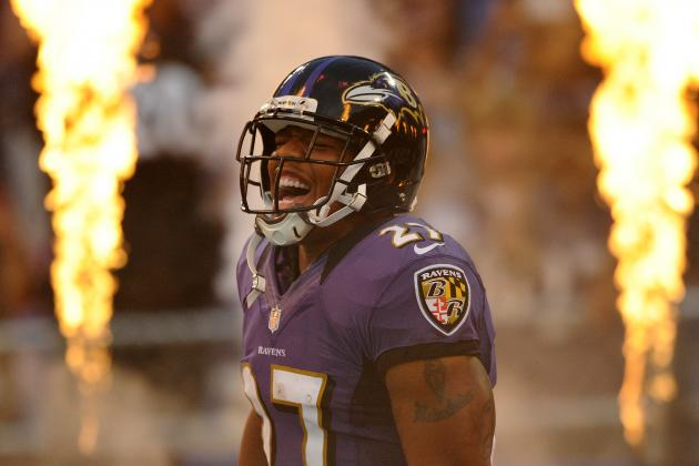 NFL Preview 2012: Predicting the AFC North