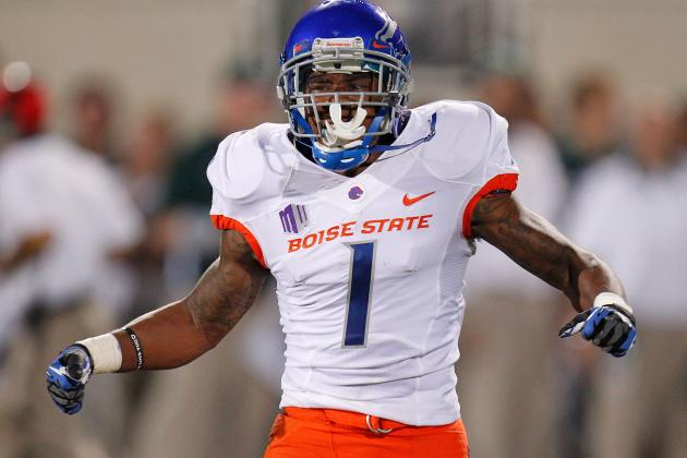 Boise State Football: 5 Keys to the Game vs. Miami (Ohio)