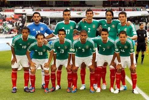 Mexico vs. Costa Rica: 6 Key Players for 2014 World Cup Qualifier