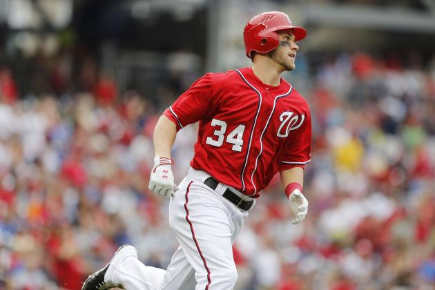 Ranking the Most Important Nationals Players for Future Playoff Runs