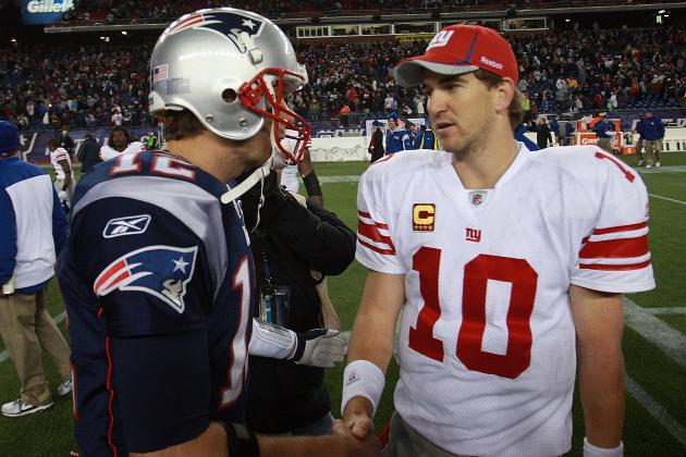 Predicting the 12 NFL Playoff Teams as the Season Gets Underway