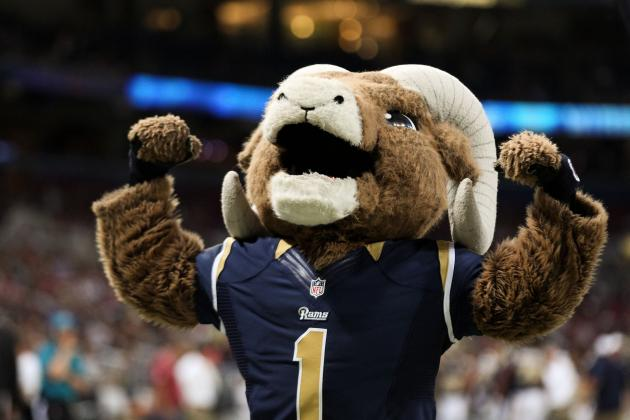 St. Louis Rams: Official Game-by-Game Predictions for the 2012 Season