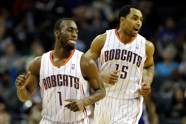 The Critical Improvement Each Young Charlotte Bobcats Player Must Make