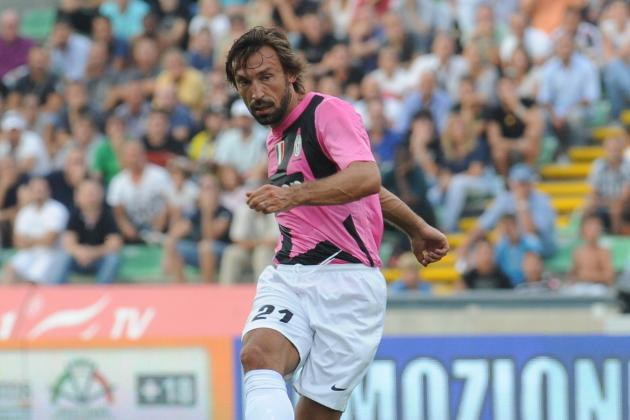 Juventus: Who's Next After Pirlo? Predicting the Next Big Star for Le Zebre
