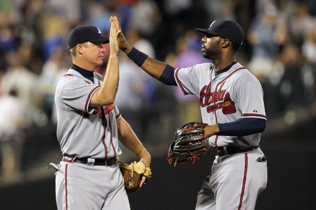 10 Keys to the 2012 Atlanta Braves Shrugging off the 2011 Collapse