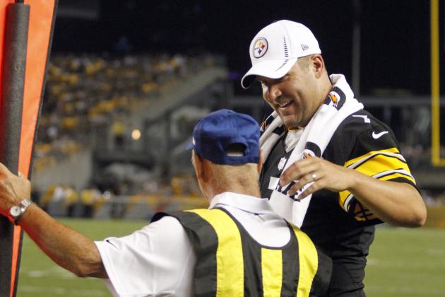 Pittsburgh Steelers: 16-Game Prediction