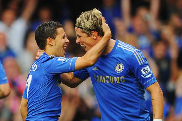 Chelsea FC: Blues' 10 Biggest Matches Between Now and Christmas