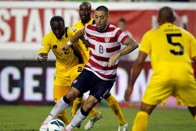 United States vs. Jamaica Soccer: 5 Keys to an American Win in Kingston
