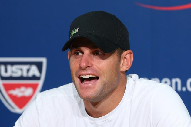 Andy Roddick Retirement: 7 Grand Slam Titles Roger Federer Denied Him