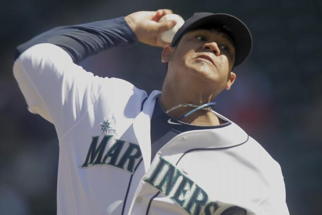 4 Reasons the Seattle Mariners Will Never Trade King Felix Hernandez