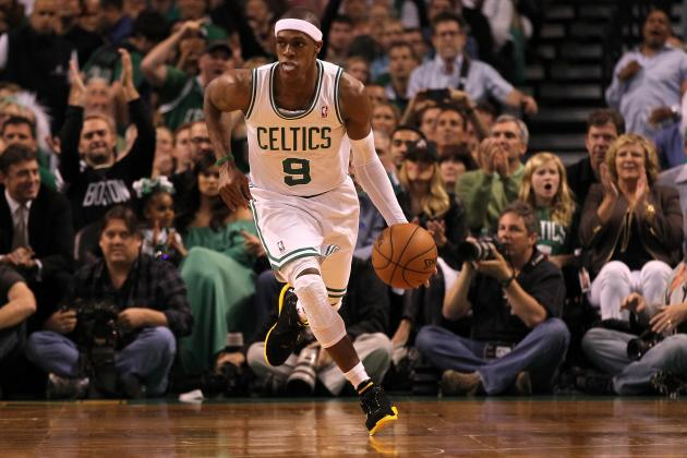 6 Improvements Rajon Rondo Must Make to Be the Best Point Guard in the NBA