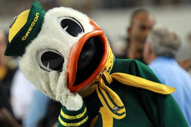 The Best Mascots in College Sports