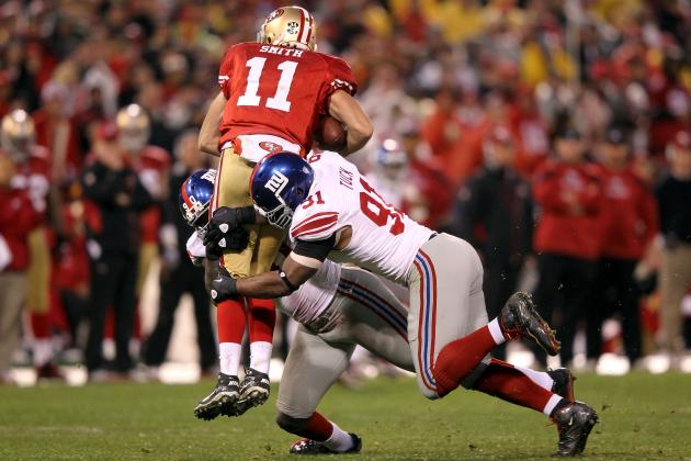 New York Giants: 3 Good Reasons Defense Will Hold Up in 2012-13 NFL Season