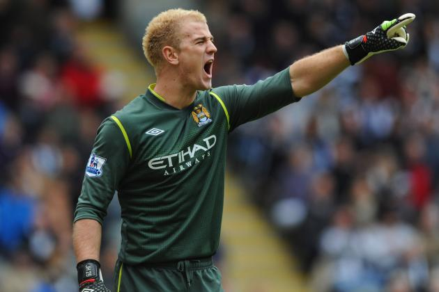 Premier League Goalkeepers: A Ranking from Worst to Best