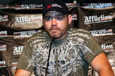 MMA: 10 Fights We Wish Had Never Happened