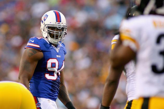 Buffalo Bills 5 Defensive Keys Against the New York Jets