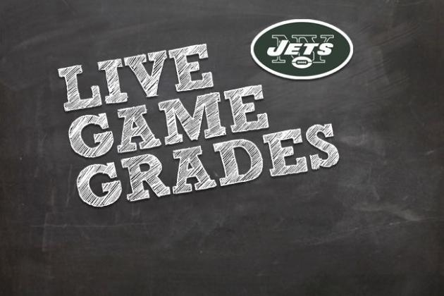 Bills vs Jets: Instant Grades & Analysis for the Jets Week 1 Game