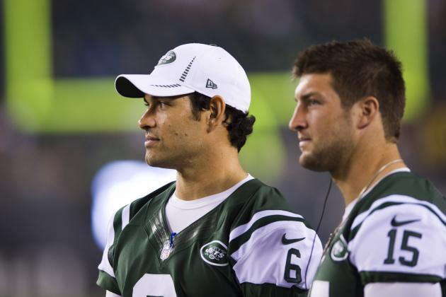 New York Jets: 10 Bold Predictions for the 2012 Season