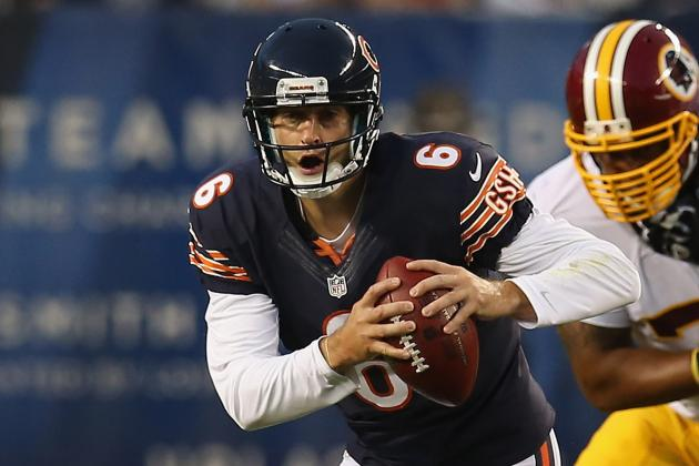 Chicago Bears: 3 Reasons Jay Cutler Will Light Up Indianapolis Colts