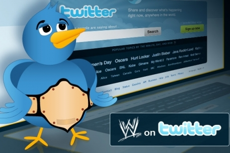 WWE: The 5 Stupidest Things Current and Former Superstars Have Tweeted