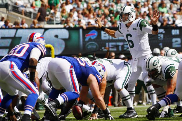 New York Jets: 3 Things to Work on Going into Week 2