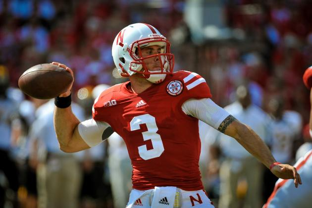 Nebraska Football: Why Is Huskers QB Taylor Martinez Throwing so Much Better?