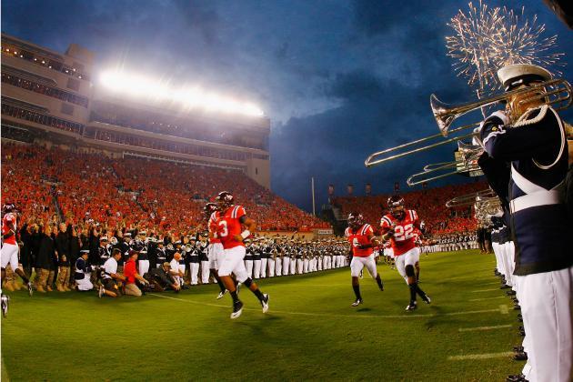 Virginia Tech Football: 5 Keys to the Game vs. Austin Peay Governors