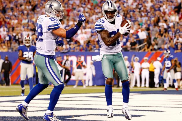 Dallas Cowboys vs. New York Giants: The Good, Bad and Ugly from Week 1 Win