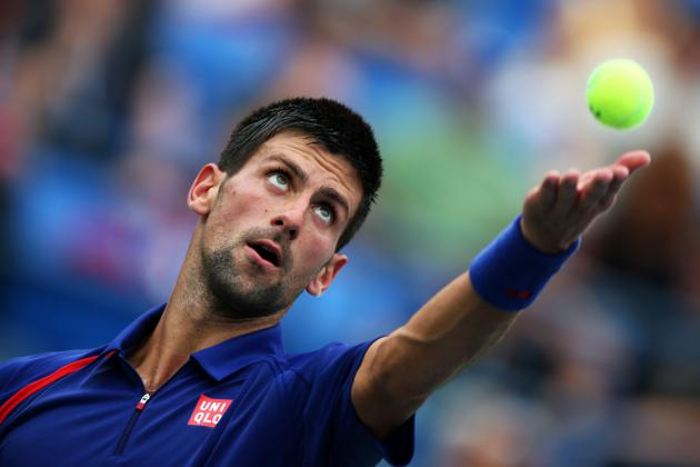 US Open Tennis 2012:  Finals We Want to See This Year