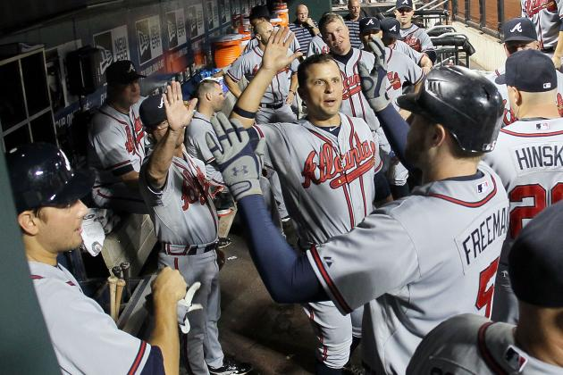 Fresh MLB Power Rankings: Braves Climb into Top 5, Angels Move into Top 10